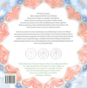 SCAN 7 - Boek werkboek Chakratek 2283