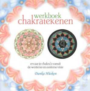 SCAN 7 - Boek werkboek Chakratek282